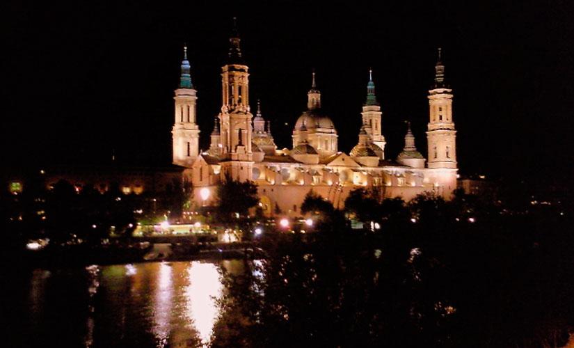¿Qué ver en Zaragoza?